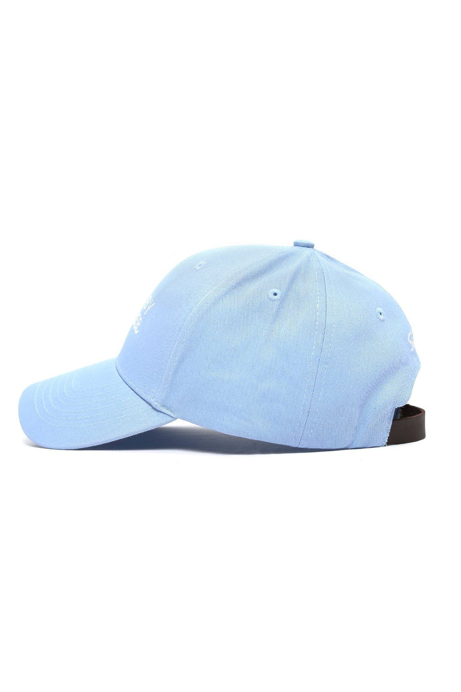 Born By Water Waves Cap - Light Blue - Shore
