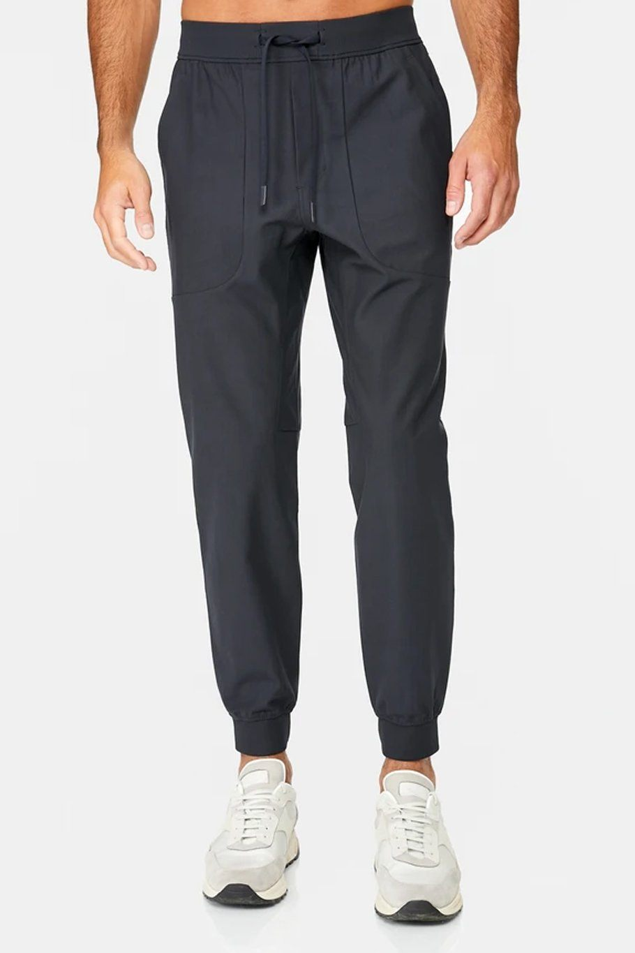 The Infinity Jogger - Charcoal - Shore