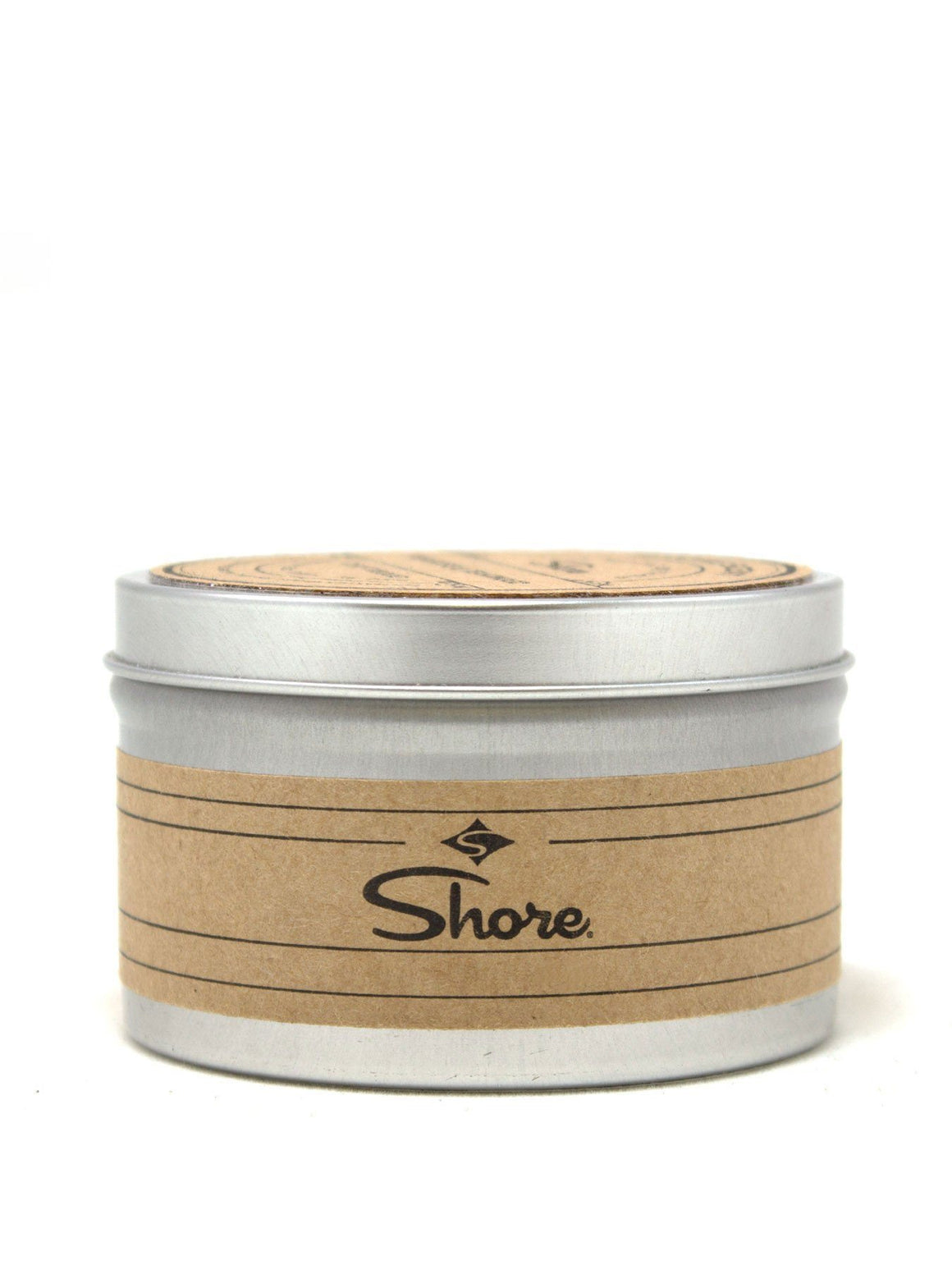 Shore Tin Travel Candles (scent options)