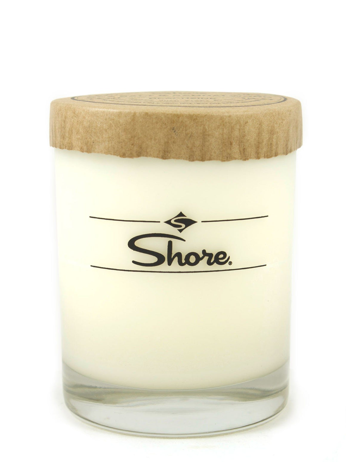 Shore Brand Soy Candles (scent options)