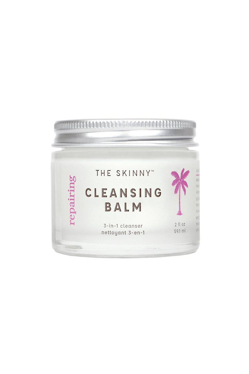 The Skinny Repairing Cleansing Balm 3-in-1 Cleanser - Shore