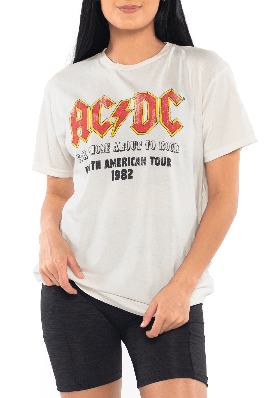 AC/DC Black Label Tee
