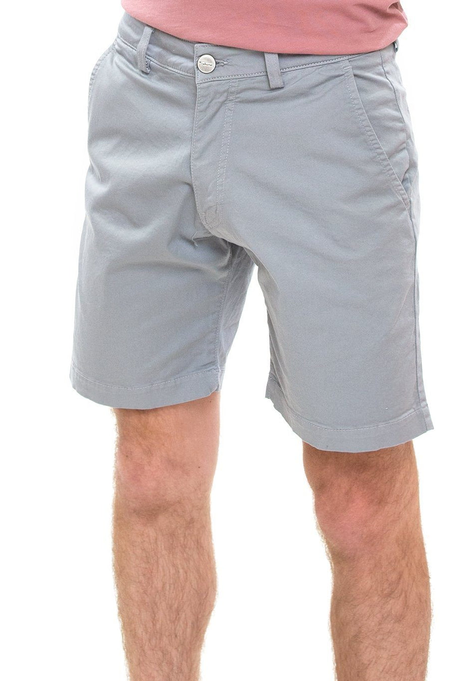 "Wesley 7.5"" Flat Front Short - High Rise - Shore"