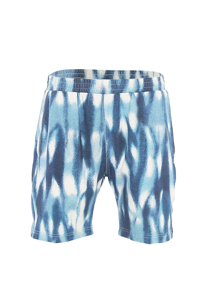 Tidewater Volley Lounge Board - Blue Tie Dye - Shore