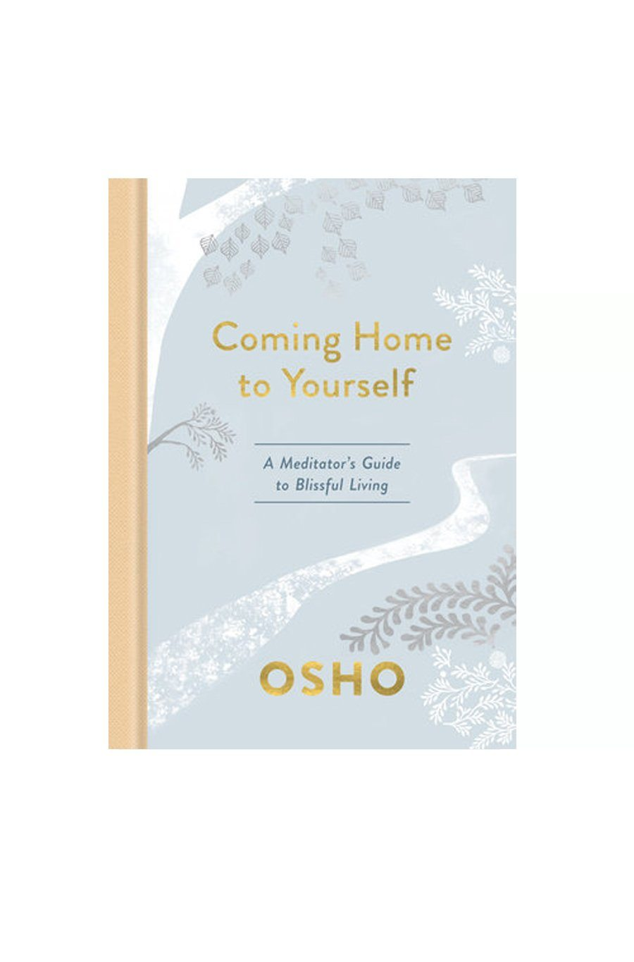 Coming Home to Yourself | Hardcover Book - Shore