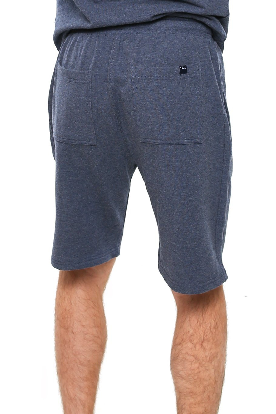 San Diego Fleece Shorts - Lake - Shore