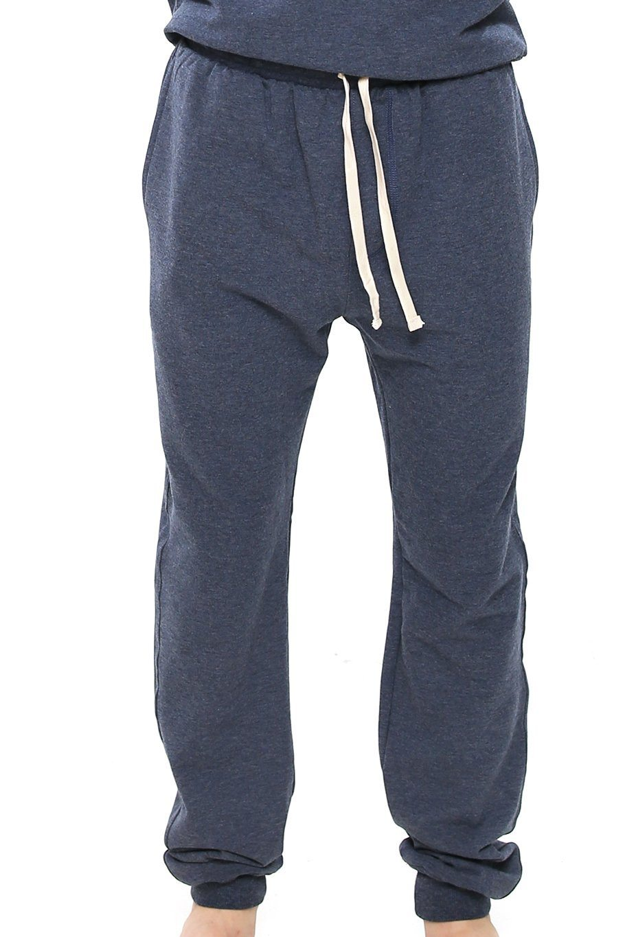 Long Beach Fleece Jogger - Lake - Shore