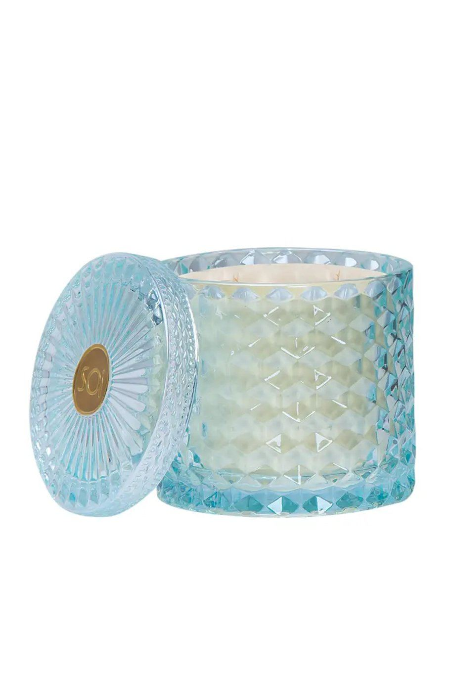 Azure Sands Shimmer Candle - Shore