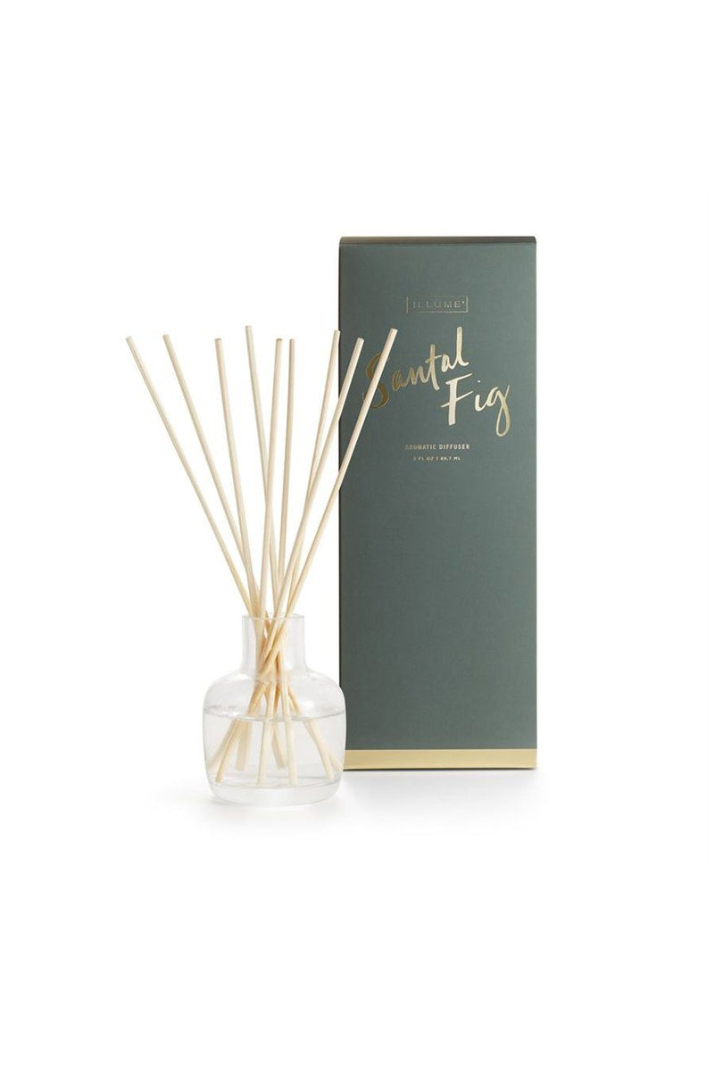 Essentials Diffuser - Santal Fig - Shore