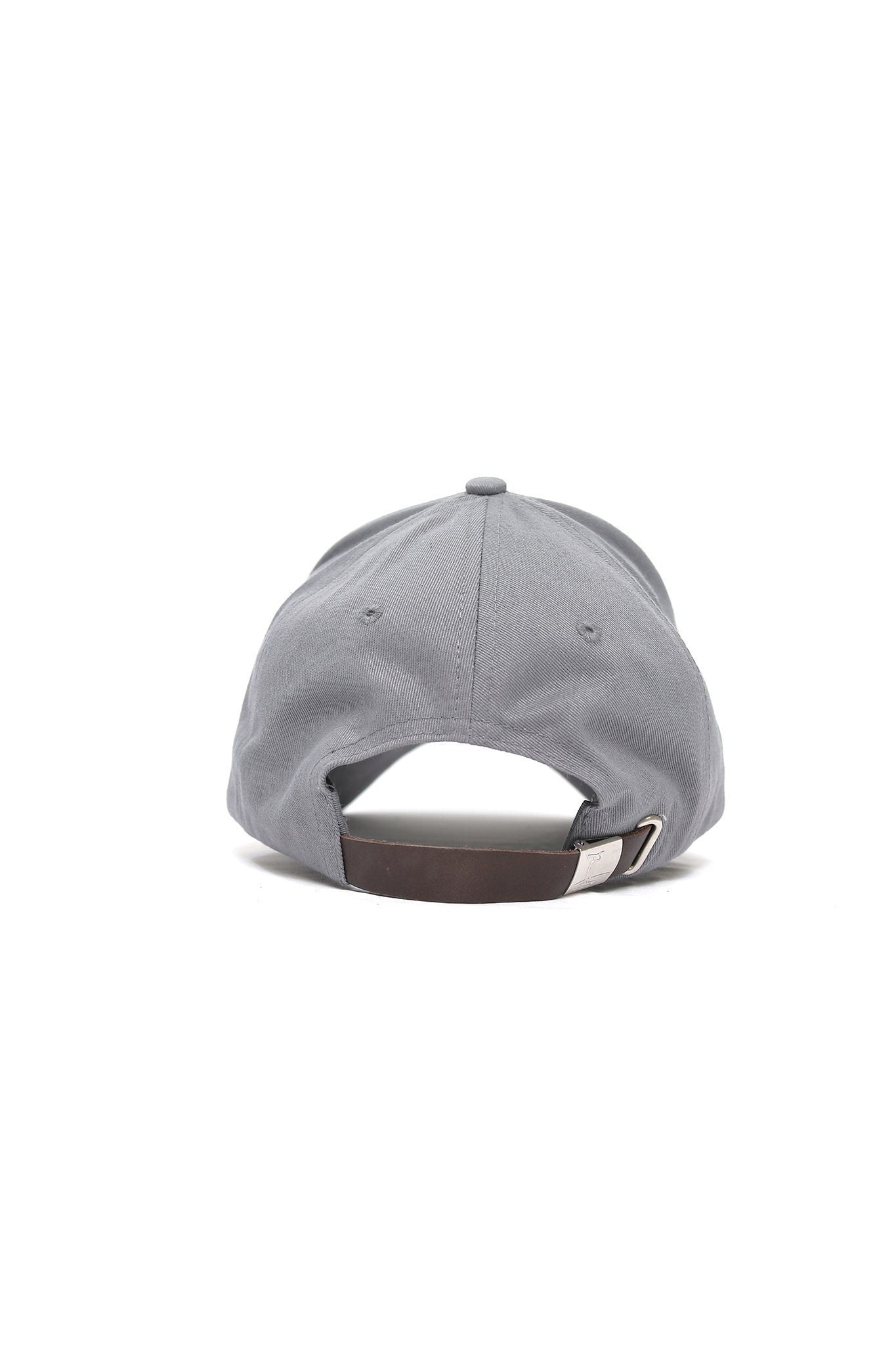 Shore Logo Cap - Grey - Shore