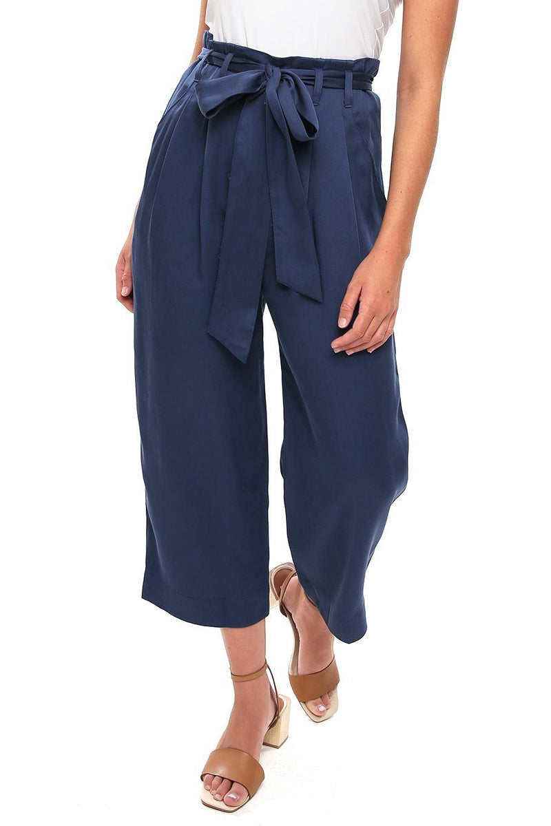 St. Barts Trouser - Coastal - Shore