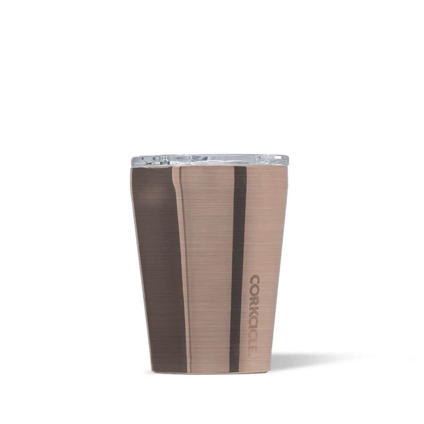 Corkcicle Metallic Tumbler -  Copper