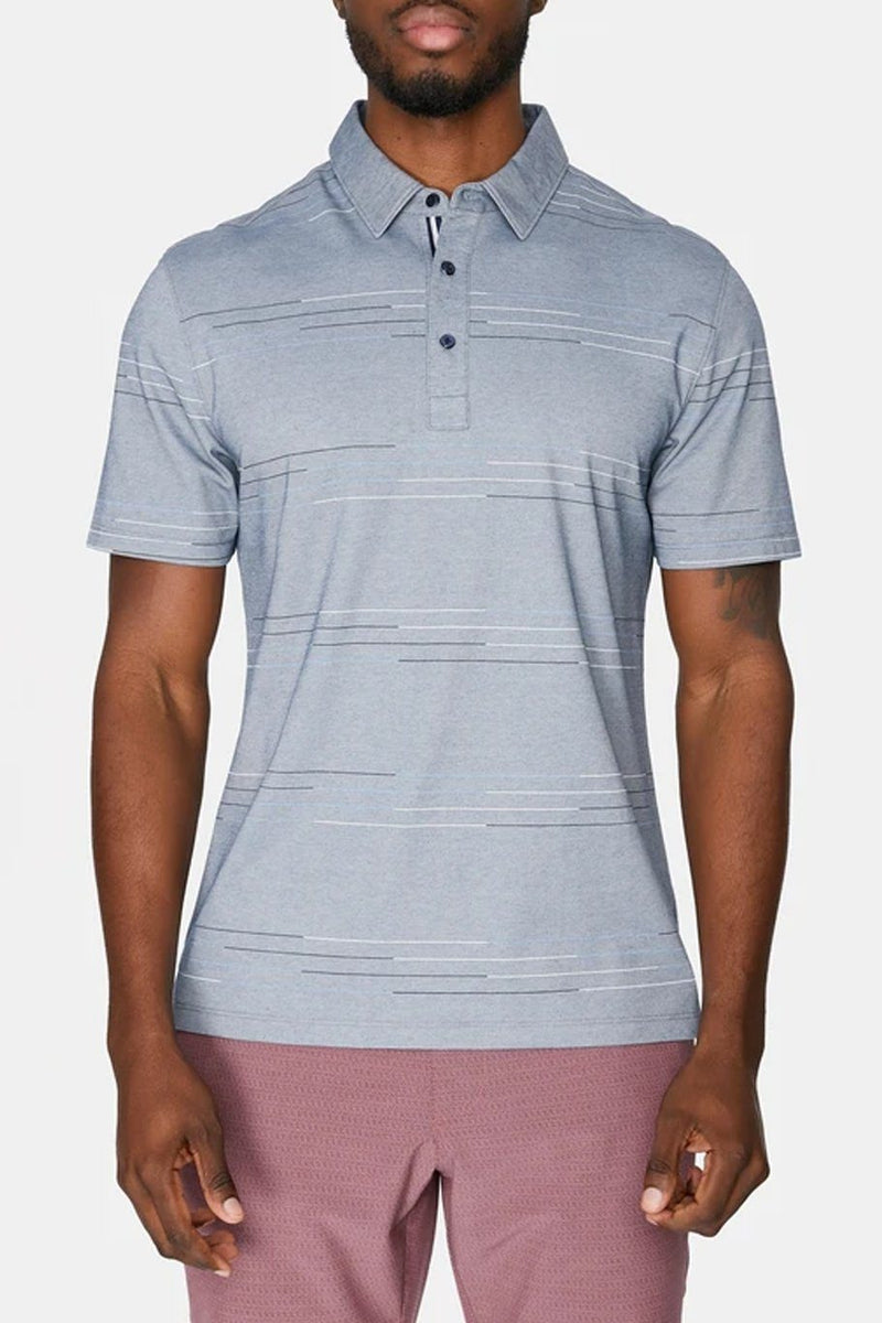 Windsor Polo - Slate - Shore