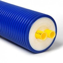 Microflex Duo Pre-Insulated Pipe
