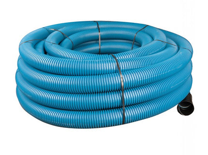 Water Pipe Ducting