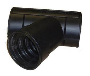 160mm Multi-Junction for Land Drainage Pipe