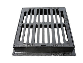 300mm C250 Gully Grate