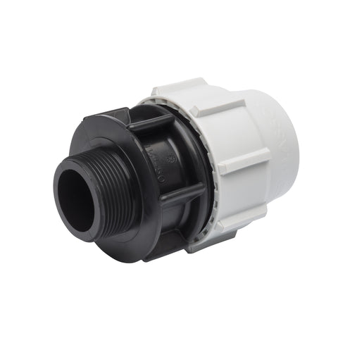 BSP Male Thread Adaptor (63mm)