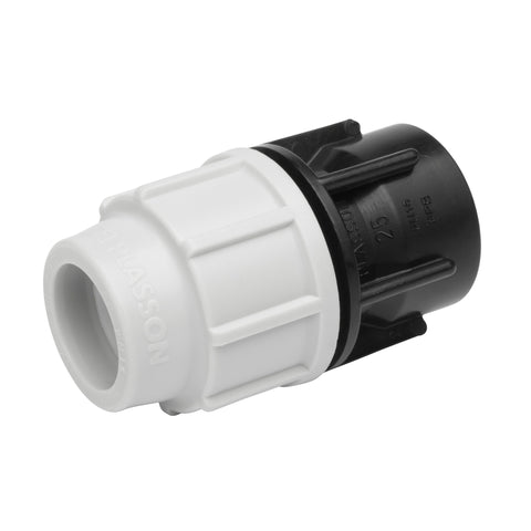 BSP Female Thread Adaptor (25mm)