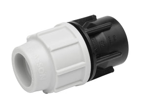 BSP Female Threaded Adaptor (63mm)