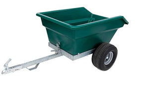 400 Litre ATV Tipping Trailer