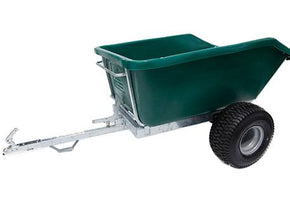 500 Litre ATV Tipping Trailer