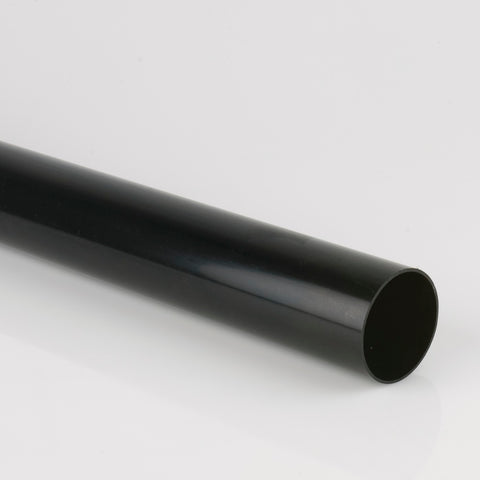 68mm Round PVC Downpipe
