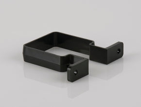 Downpipe Bracket (65mm Square PVC)