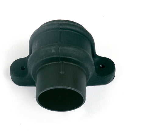 Downpipe Coupler with Lugs (105mm Cast Effect)