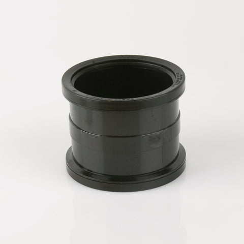 Pipe Connector (110mm PVC)