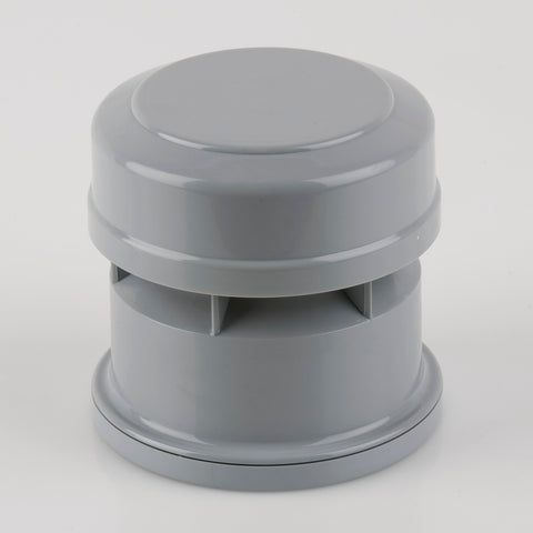 Air Admittance Valve (110mm PVC)