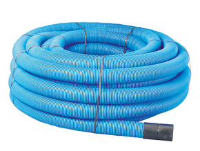 94/110mm Coiled Water Duct x 50m