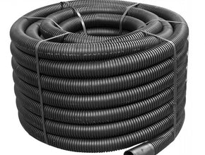 94/110mm Coiled Electric Duct x 50m