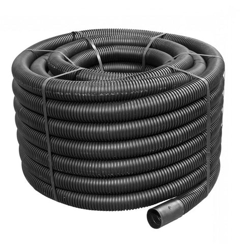 50/63mm Coiled Electric Duct x 50m