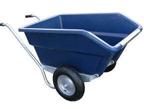 250 Litre Tipping Wheelbarrow