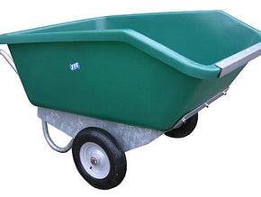 400 Litre Tipping Wheelbarrow
