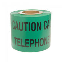 Telephone Marker Warning Tape