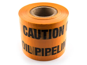 Oil Marker Warning Tape
