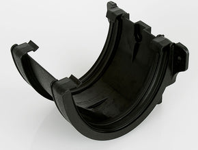 Union Bracket - 170mm Deepstyle (Cast Iron Effect)