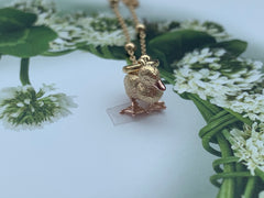 Little Duckling Pendant