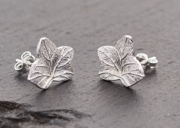 Ivy Stud Earrings