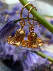 Bluebell Drop Earrings