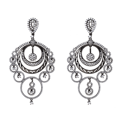 Red Carpet Earrings