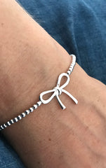 Little Bow Bracelet