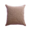 Roma Cotton Pillow - Beige