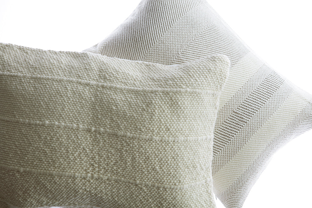 Rosie Square Pillow