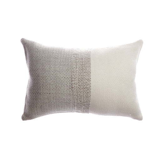 Cerro Grey Lumbar Pillow