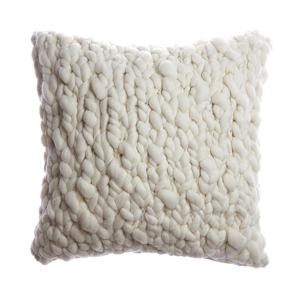 Clouds Lumbar Pillow