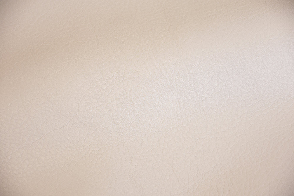 CHARLESTON - Flax Linen Leather