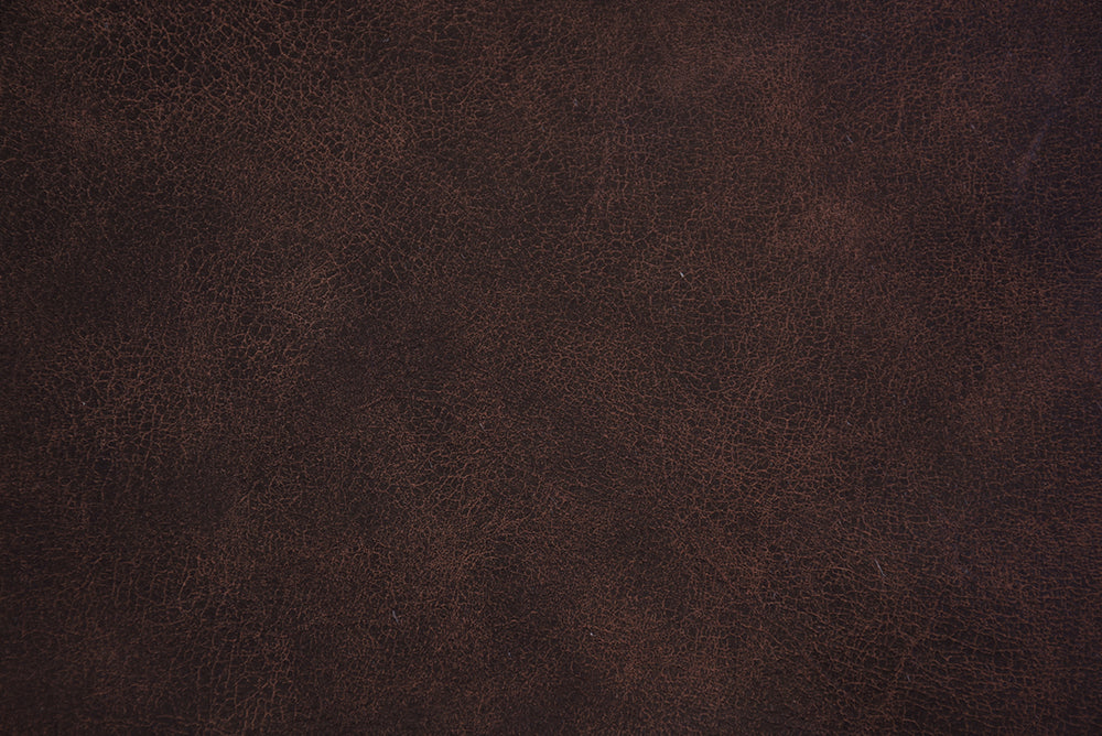 ANTIQUED - Rusty Leather